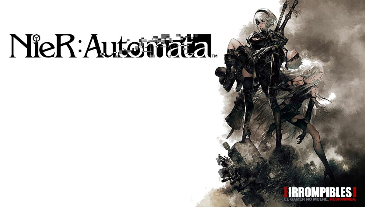 [REVIEW INTERACTIVA] NieR: Automata