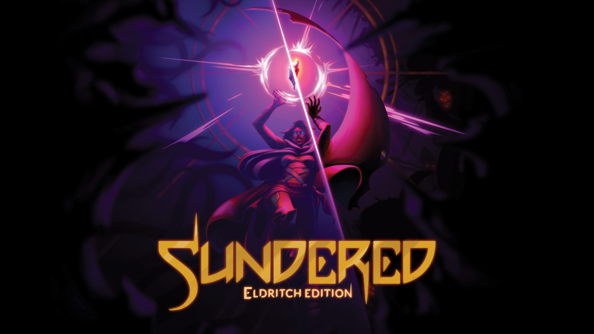 Sundered head