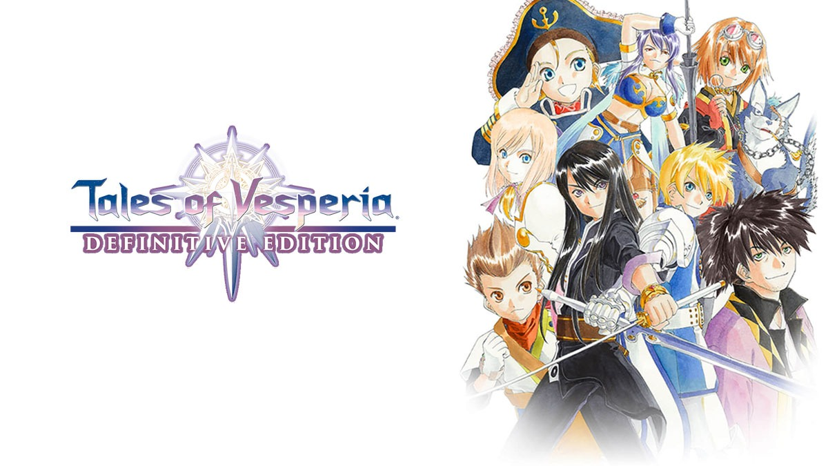 tales of vesperia head