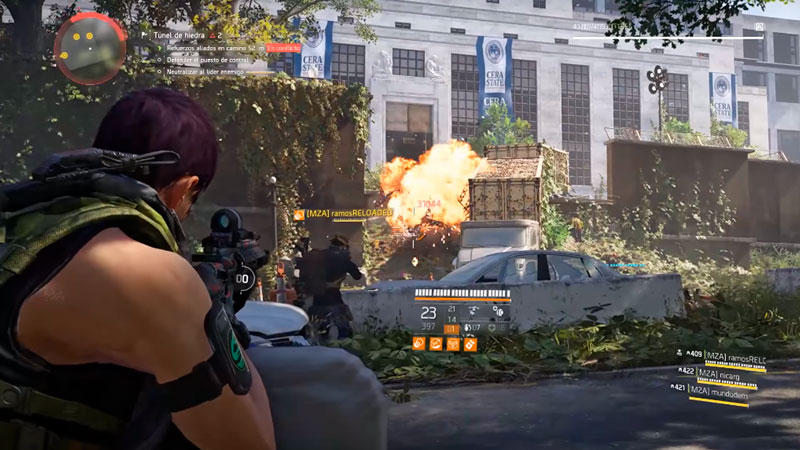 The Division 2 1