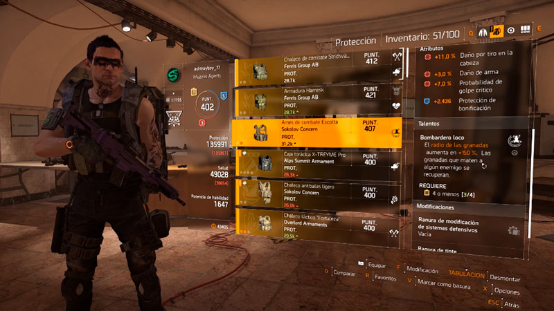 The Division 2 3