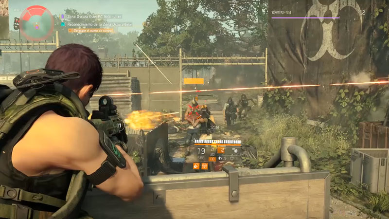 The Division 2 6