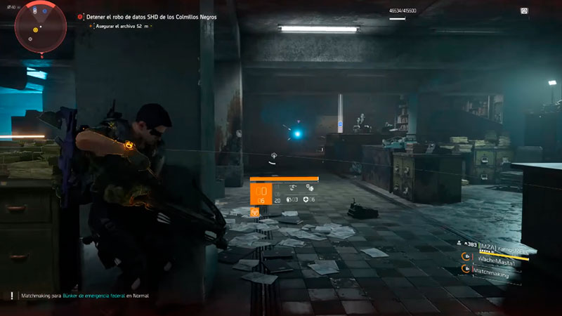The Division 2 a1