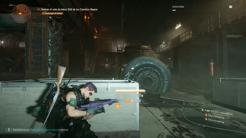The Division 2 a4