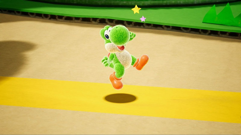 Yoshis Crafted World 2