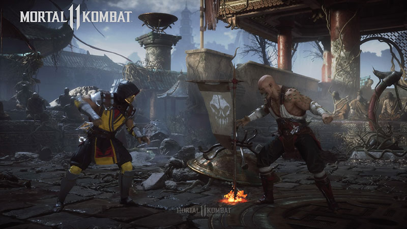 mortal kombat 11 beta 2