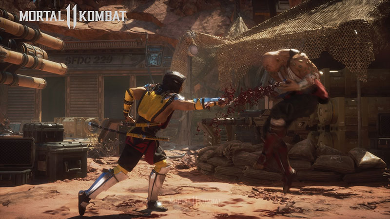 mortal kombat 11 beta 3