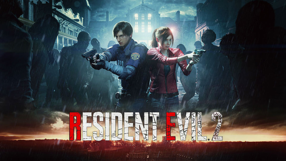 [SUPER REVIEW] Resident Evil 2