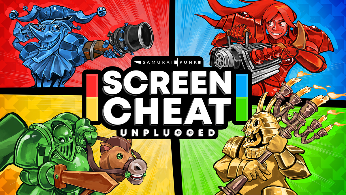 screencheat unplugged review