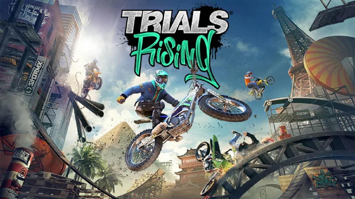 [REVIEW] Trials Rising