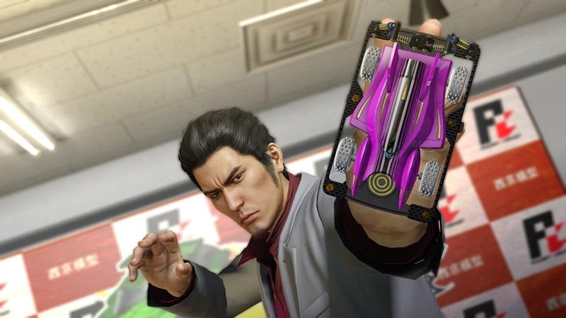 yakuza kiwami 92