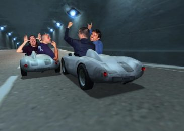 Irrompibles vs. Need For Speed
