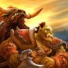 Warcraft, la película