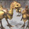 Final Fantasy XI II en desarrollo