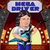 Megadriver, Heavy Metal en clave de fichín