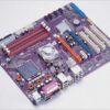 ECS C19-A-SLI