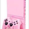 El debut de la PS2 rosada