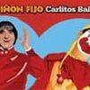 ¡Bizarro! Piñón Fijo y Carlitos Balá juntos