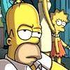 Los Simpsons & Futurama versión manga