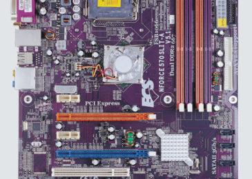 ECS NFORCE 570SLIT-A (V5.1)