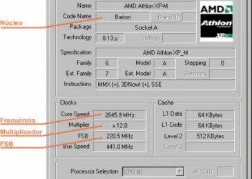 Guia de Overclock para procesadores AMD