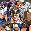 ¡La nueva serie de Ikkitousen ya tiene web!