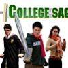 College Saga… ¡Qué limadura!