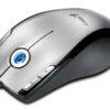 Genius mouse láser con estilo iTouch