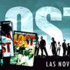 LOST: Las novelas