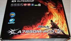 ECS A785GM-AD3