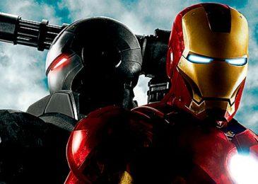 Iron Man 2: el juego oficial de la película