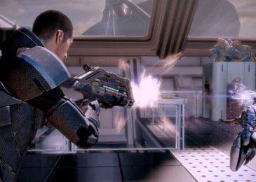 Mass Effect invadirá los cines