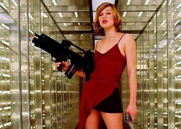 ¡Vuelve Resident Evil… en 3D!