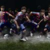 Pro Evolution Soccer 2011 a fin de año