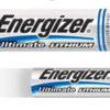 Energizer presenta pilas de alto rendimiento