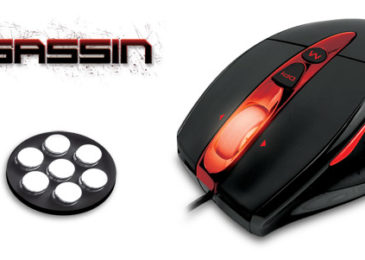Mouse Assassin Level Up