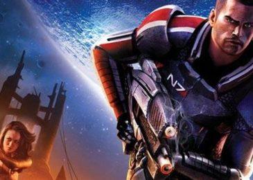 La película de Mass Effect se estrena en marzo