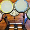 Eurocase Drum Kit EU-G400 Stomp