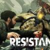 Resistance 3: Lo que dijo Drew Murray de Insomniac Games