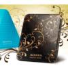 ADATA presenta su disco duro externo SH12 con diseños en 3D y la veloz USB 3.0