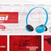 ZONE EVIL: Estrenamos nueva web de Audio y Periféricos Gaming