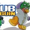 Noche de Brujas en Club Penguin