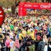 CLARO devuelve el costo de inscripción a quienes participaron de la Carrera 10/21K de la Ciudad de Buenos Aires