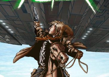 Cowboys & Aliens: el juego de Gameloft basado en la película