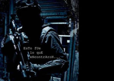 Lanzamiento en DVD de Incidente (2011), dirigida por Mariano Cattaneo