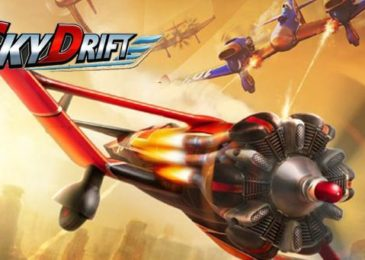 SkyDrift [REVIEW]