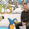El fundador de Disney Club Penguin revela las cinco tendencias sociales más populares entre los niños