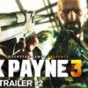Max Payne 3: Trailer oficial #2