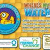 ¿Dónde está mi agua? destaca la importancia del agua potable