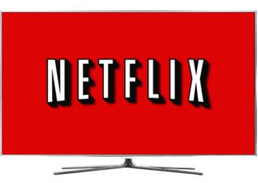 Los Smart TV de Samsung Serie D ahora con Netflix